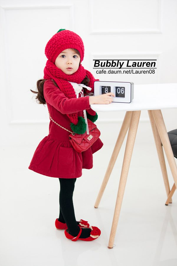 All About Lauren Lunde...